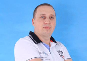 Коробовский Алексей Алексеевич, стоматолог-ортопед