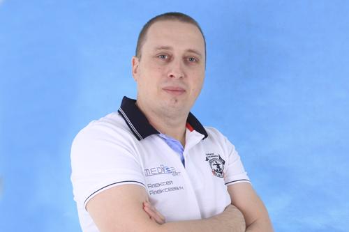 Коробовский Алексей Алексеевич