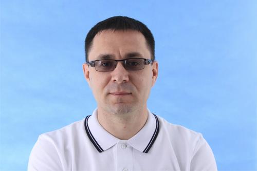 Митрофанов Игорь Николаевич