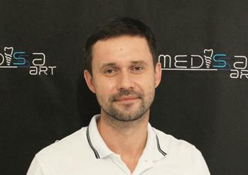 Дедиков Дмитрий Николаевич, стоматолог-хирург, имплантолог