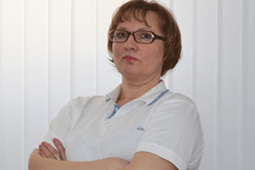 Крыжановская Инесса Николаевна